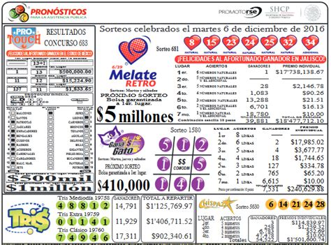 resultados gana cerca de ti mascarilla de resultados tris chispazo 5630 melate