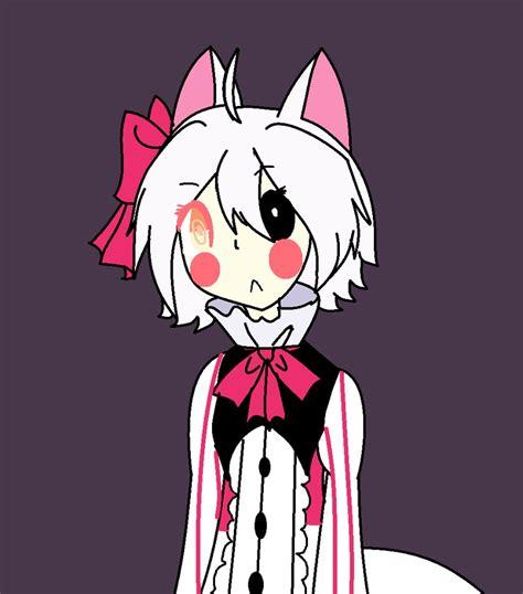 imagenes de fnaf kawaii anime fnaf mangle anime by wificzfnaf on deviantart