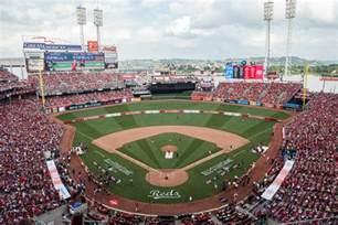 Ballpark At Design Details The Gap At Great American Park