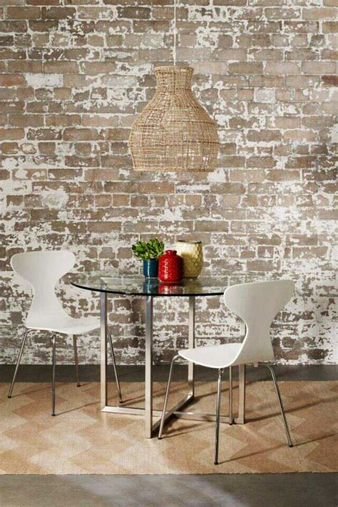 interior brick wall paint ideas best 25 painted distressed brick wall here are a few ways to update brick with paint twist steam ideas