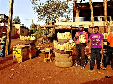 stall wiki file baguettes stall dschang cameroon jpg