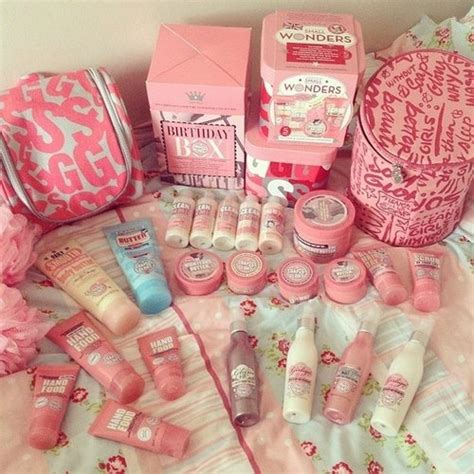Products To Make You Feel Girly by Image 1158030 By Awesomeguy On Favim