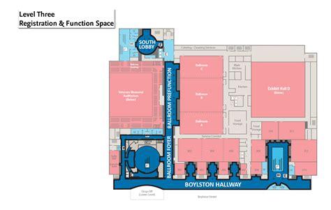 boston convention center floor plan hynes convention center floor plan meze blog