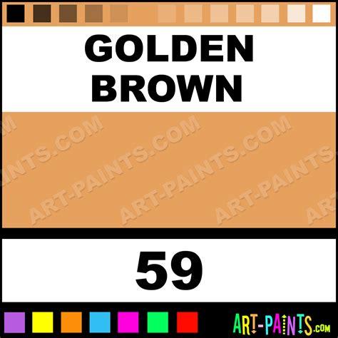 cmyk golden brown