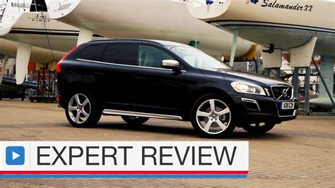 2008 2013 volvo xc60 car review youtube
