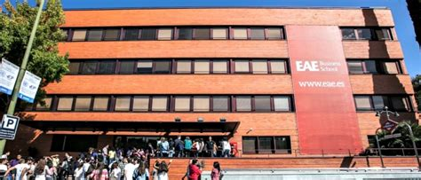 Best Mba Barcelona by List Of Best Ranked Business Schools In Barcelona