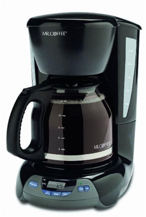 coffee makers mr coffee vbx23 reviews