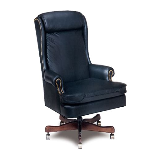 Leather For Chair Upholstery by Leather Office Furniture Leather Swivel Tilt Chair
