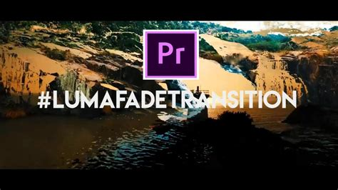 tutorial adobe premiere pro cc 2017 bahasa indonesia adobe premiere pro luma fade transition tutorial bahasa