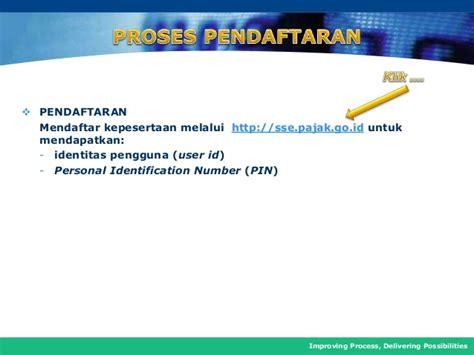mengenal sistem pembayaran pajak secara elektronik e sistem pembayaran pajak secara online