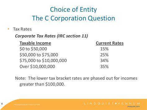 irc section 1 h kaiser corp tax update 2013