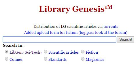 libgen library genesis libgen goes as pressure mounts torrentfreak