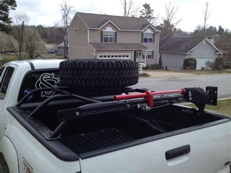 off road bed rack beds and roads on pinterest
