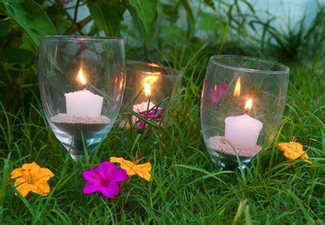 candele da giardino salotti giardino accessori da esterno salotti per giardino