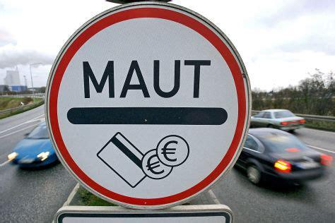 Auto Tieferlegung Gesetz österreich by Pkw Maut Bundespr 228 Sident Unterzeichnet Gesetz Autobild De