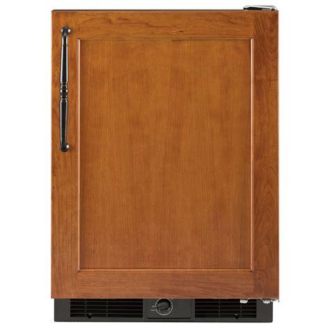kitchenaid kuro24rsbx 24 in undercounter refrigerator