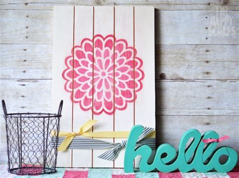 diy spring home decor 18 amazing diy spring home decor projects style motivation