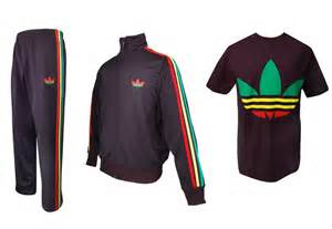 Rasta Bedroom adidas originals rasta pack firebird tracksuit amp t shirt