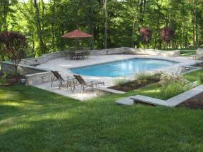 Patios And Pools swimming pool design the basics to get you started