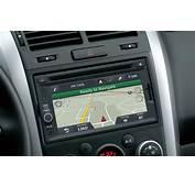 Garmin Product Updates For Suzuki