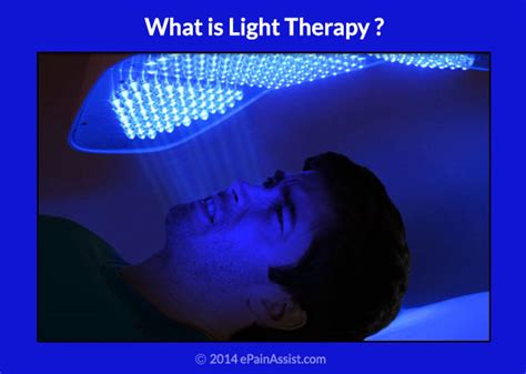 led light therapy for eczema light therapy phototherapy experiments benefits treat