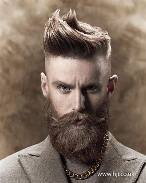 fashionbeans mens short hairstyles gallery 84 best hairstyle images on pinterest