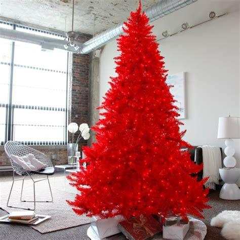 precios de árbol de navidad artificial 1001 ideas para decorar rbol de navidad con mucha clase