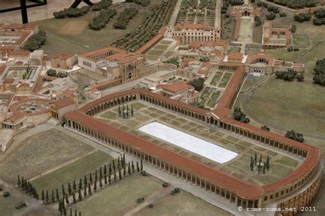 Villa Plan by Villa D Hadrien