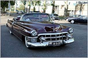 53 Cadillac Eldorado Photo