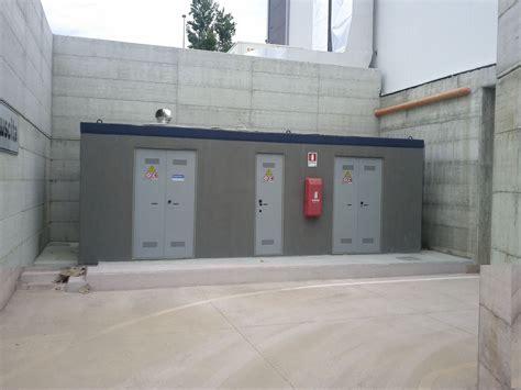 porte per cabine elettriche cabine monolitiche cabine monolitiche