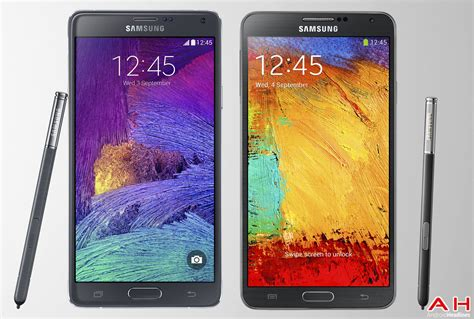 samsung galaxy note 7 vs note 4 what s the difference and should i upgrade samsung galaxy note 4 is it enough for note 3 users to upgrade android news