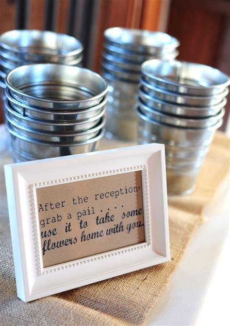 18 wedding favor ideas that aren t useless or boring