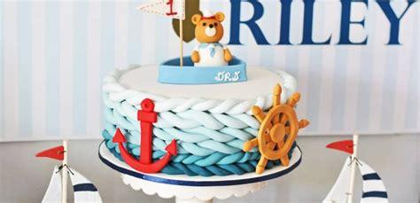 Nautical St  Ee  Birthday Ee   Design Dazzle
