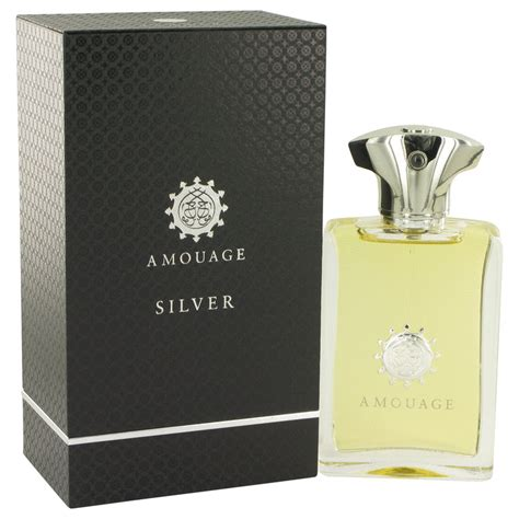 Parfum Silver Secret ismystore a large variety of perfumes