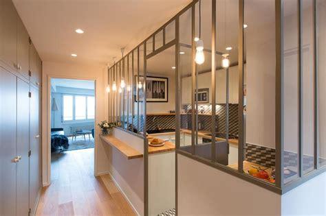 verriere atelier cuisine davaus cuisine moderne verriere avec des id 233 es
