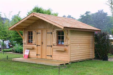 maisons de jardin en bois cabane en bois occasion