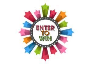 enter to win your neighborhood shopper