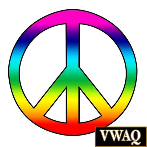 Peace Sign Home Decor 70 S Decorations Tie Dye Wallpaper