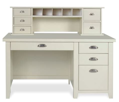 white desk drawers white desk with drawers and hutch