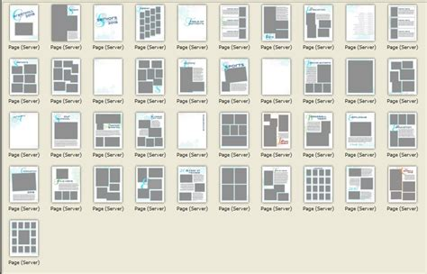 year book templates yearbook backgrounds layouts www imgkid the image