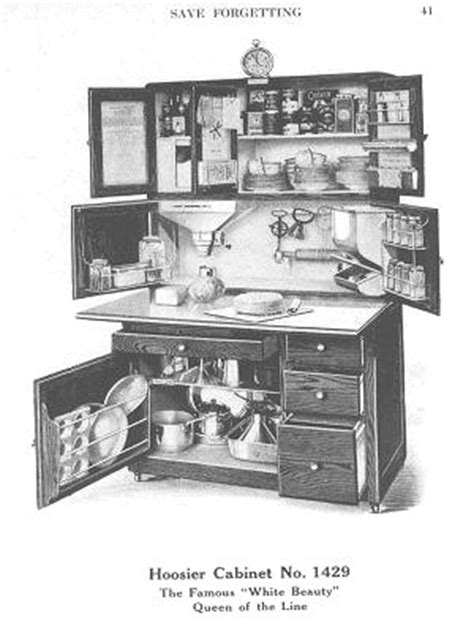 Quaker Maid Kitchen Cabinets by Welcome To Hoosier Cabinet Dot Com