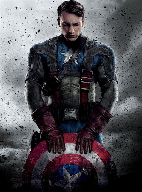 Capten Amerika captain america the avenger marvel universe easter eggs and comic references guide