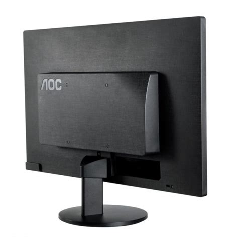 Monitor Led Aoc 156 Inc Berkualitas aoc e2770sh 27 quot hd led monitor