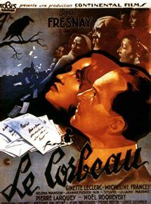 pierre fresnay streaming le corbeau streaming vf film complet