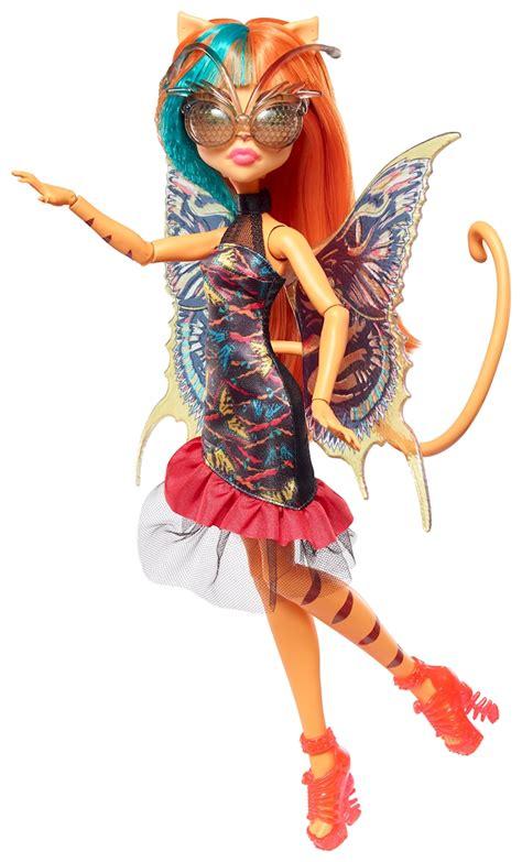 doll wings high 174 garden ghouls wings toralei 174 doll shop