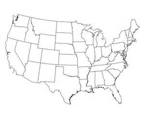 blank map of us before civil war civil war 5th grade
