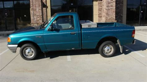 1995 Ford Ranger by Coal 1995 Ford Ranger Xl Of Ranger