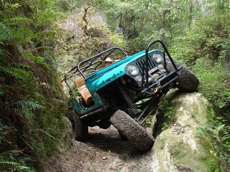 jeep offroad impressive road jeeps 21 photos izismile com