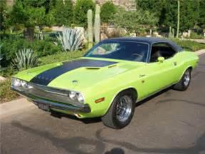 1970 dodge challenger r t hemi re creation hardtop 43719