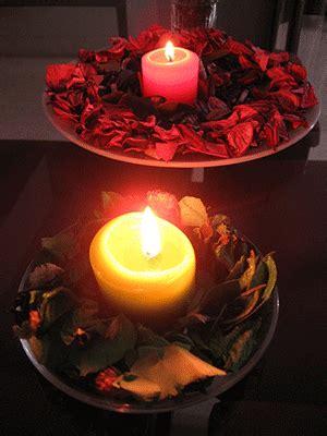 valentine ideas  room decorating  romantic candles